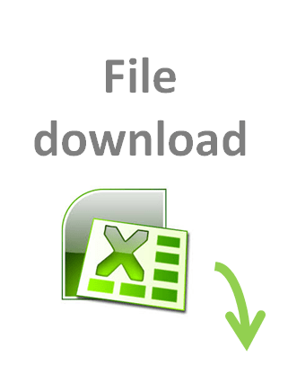 Balanced Scorecard download