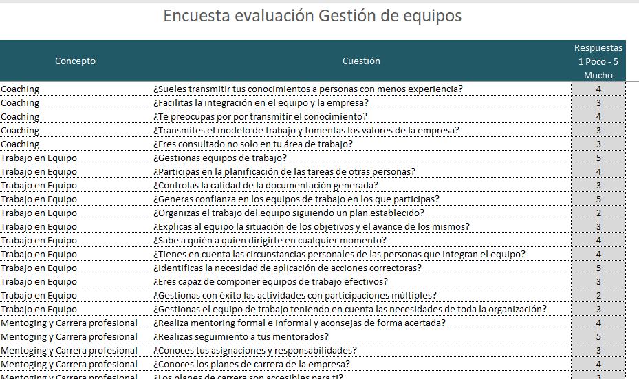 encuesta-evaluacion-equipos-excel