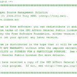 Qué es un ERP de Software Libre o Código abierto