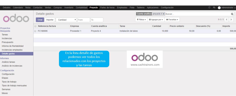 09-control-en-detalle-de-gastos-por-proyectos-y-tareas-ERP-ODOO-2