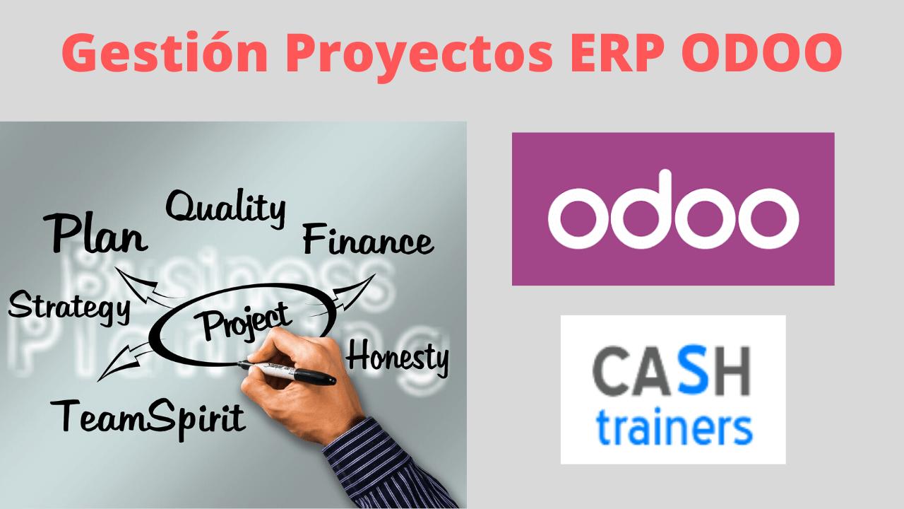 Proyectos ERP ODOO