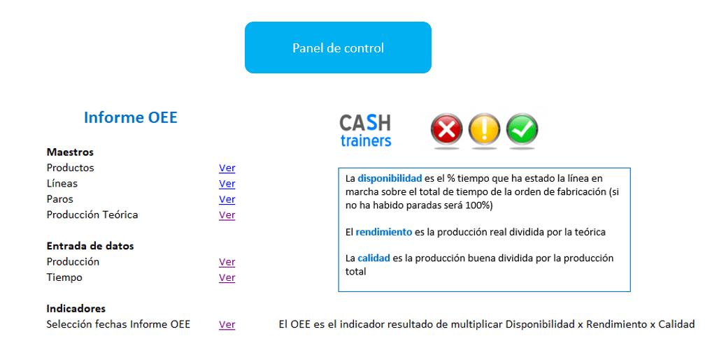 Panel-de-control-Informe-OEE-Plantilla-Excel