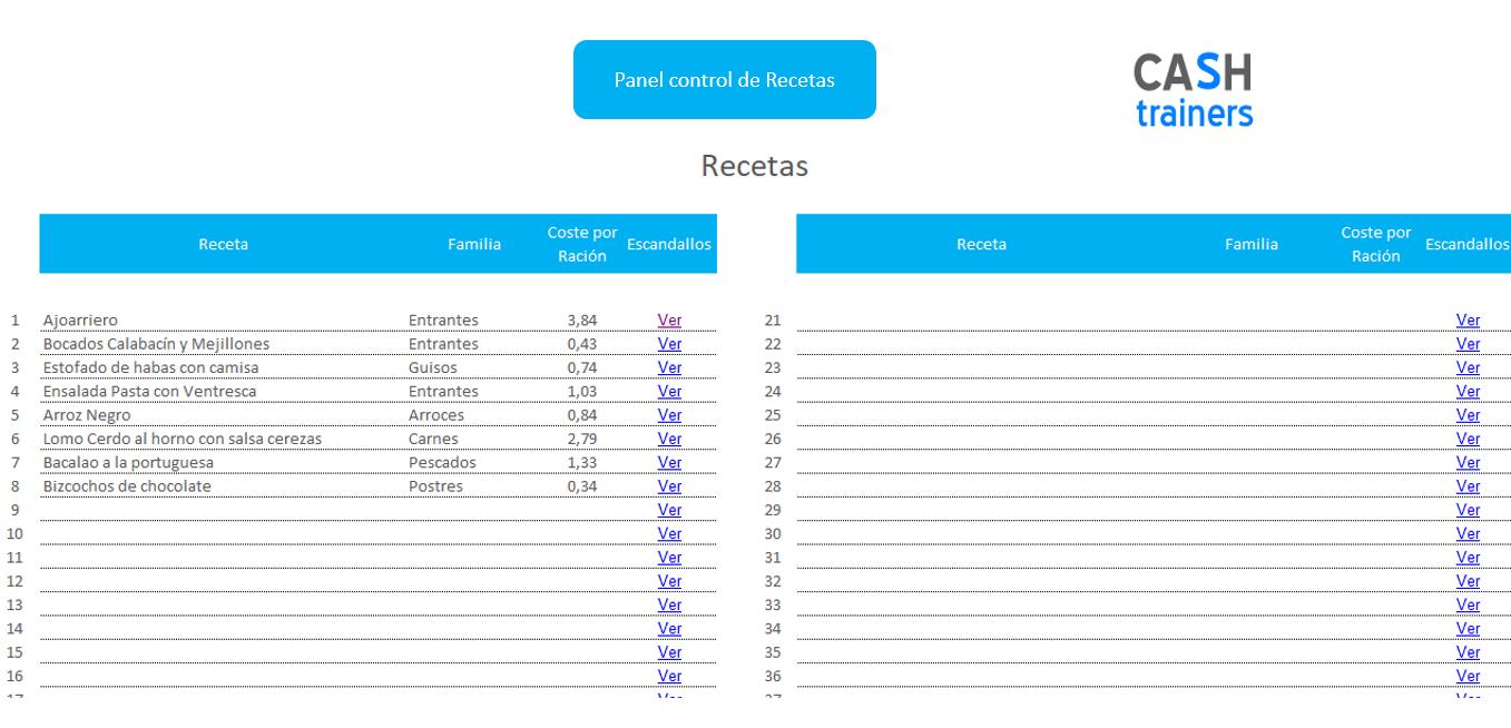 panel-control-escandallos-recetas-restaurantes-plantilla-excel