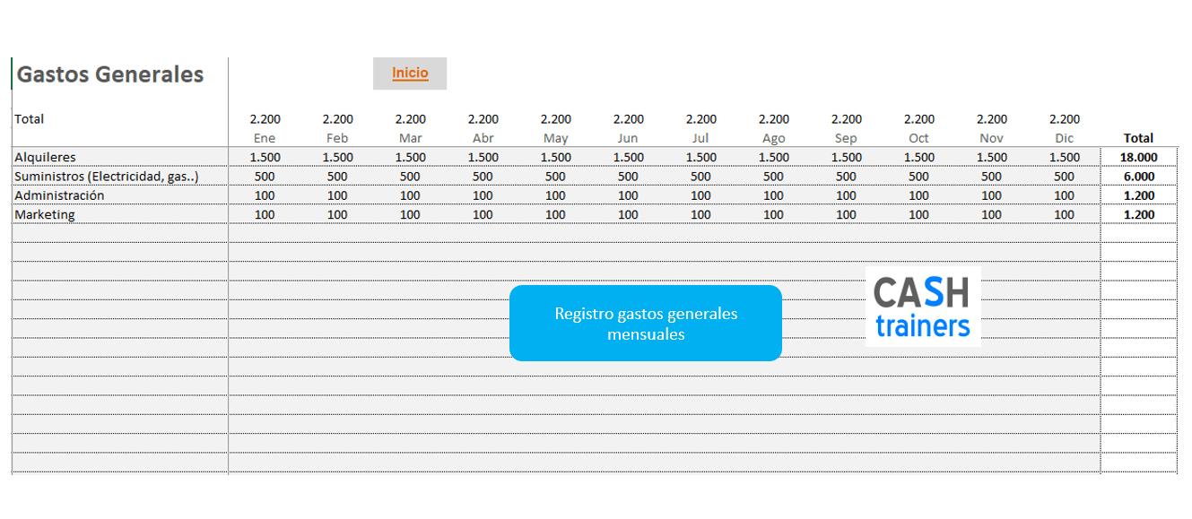 registro-gastos-generales-restaurantes-plantilla-excel