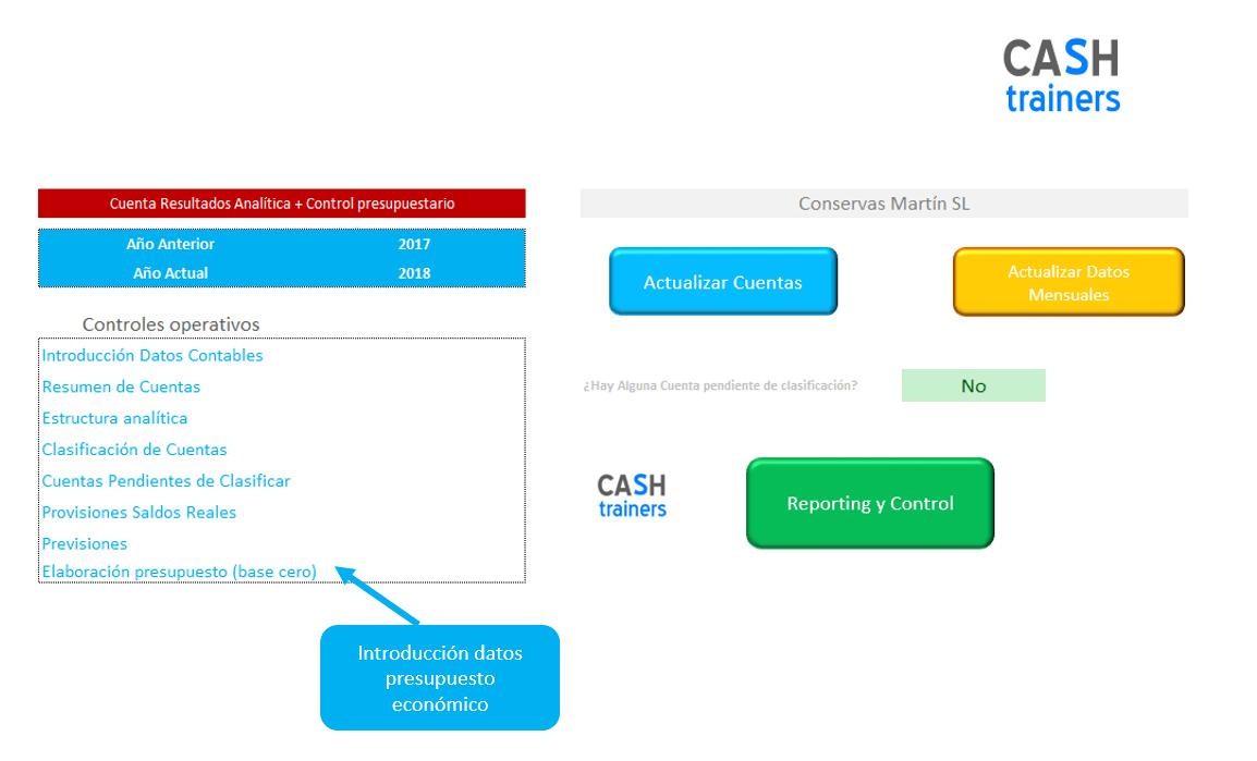 Introducción-datos-presupuesto-económico-Plantilla-Excel