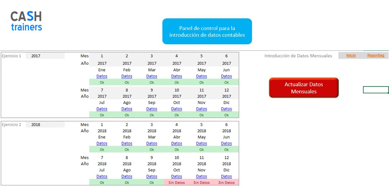 panel-control-entrada-datos-contables-cuenta-analítica-resultados-excel