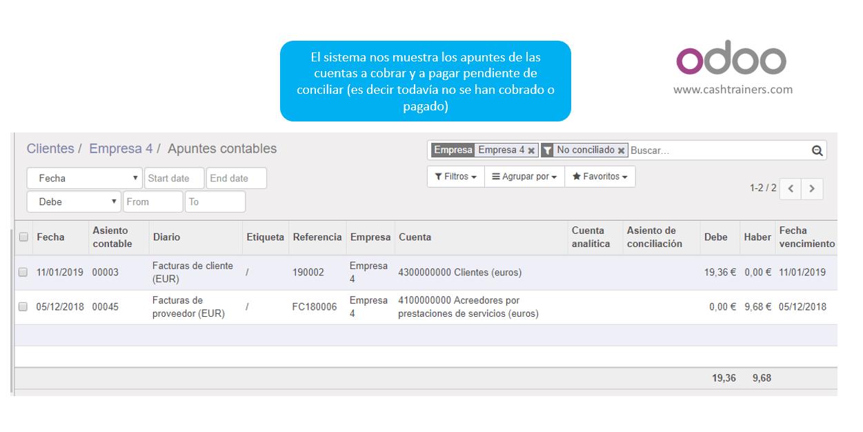 apuntes-contables-facturar-clientes-y-proveedores-para-compensación-ERP-ODOO