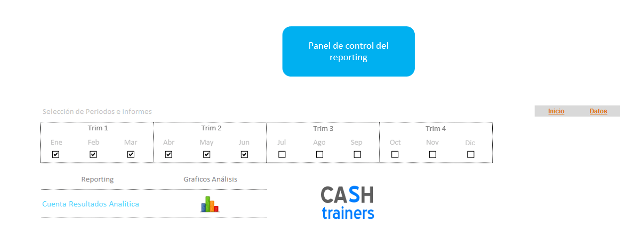 panel-control-reporting-cuenta-analítica-resultados-plantilla-excel