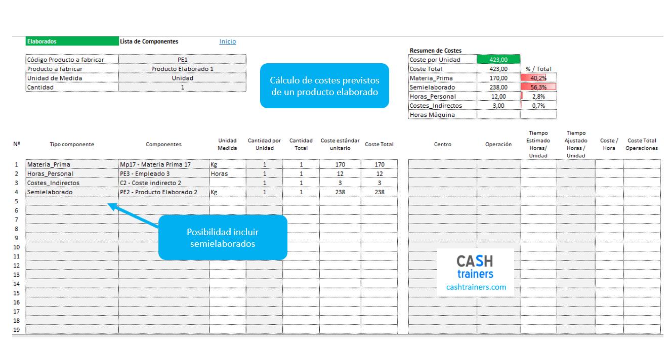 escandallo-fabricación-posibilidad-incluir-semielaborados-plantilla-excel
