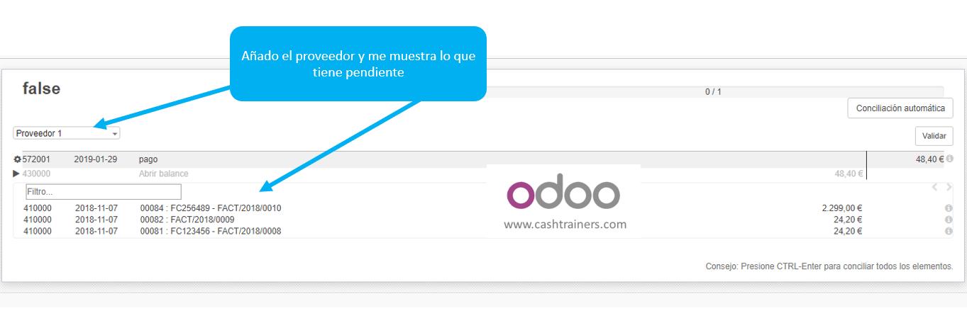 selección-empresa-en-conciliación-extractos-bancarios-ERP-ODOO