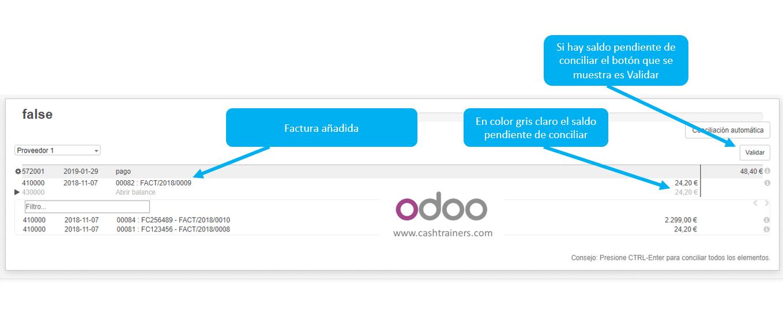 extractos-bancarios-pendientes-cuadrar-ERP-ODOO