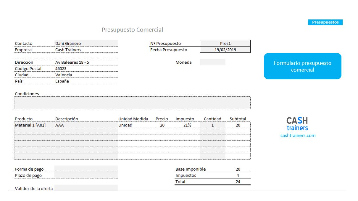 formulario-presupuesto-comercial-CRM-plantilla-excel-gratis