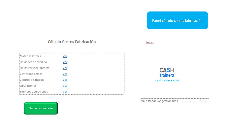 panel-para-cálculo-costes-fabricación-rentabilidad-pedidos-sistema-excel
