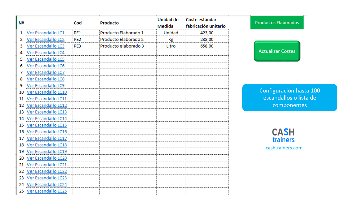 configuración-escandallos-cálculo-costes-fabricación-aplicación-excel