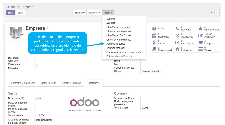 control-apuntes-contables-desde-la-ficha-empresa-ERP-ODOO