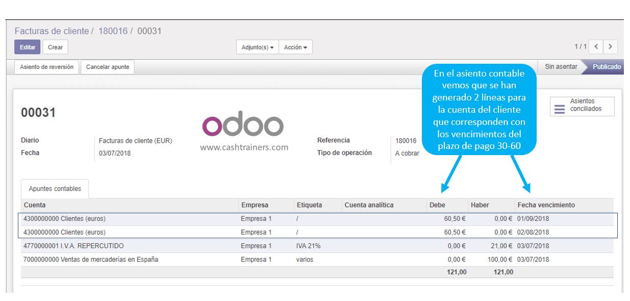 Efecto-plazo-de-pago-en-asiento-contable-ERP-ODOO