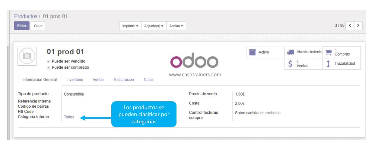 clasificación-de-productos-por-categorías-ERP-ODOO