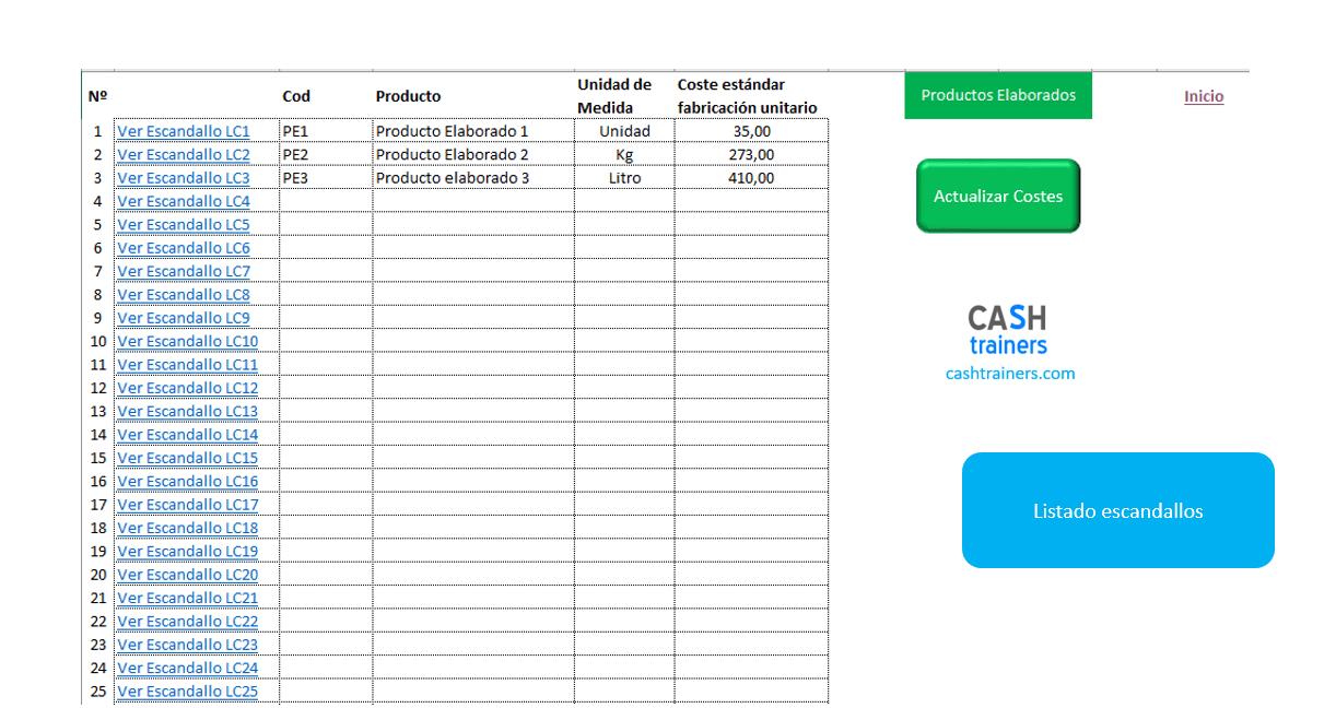 listado-escandallos-producción-plantilla-excel