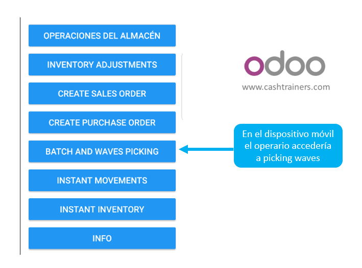 acceso-al-picking-wave-del-operario-dispositivo-móvil-ERP-ODOO