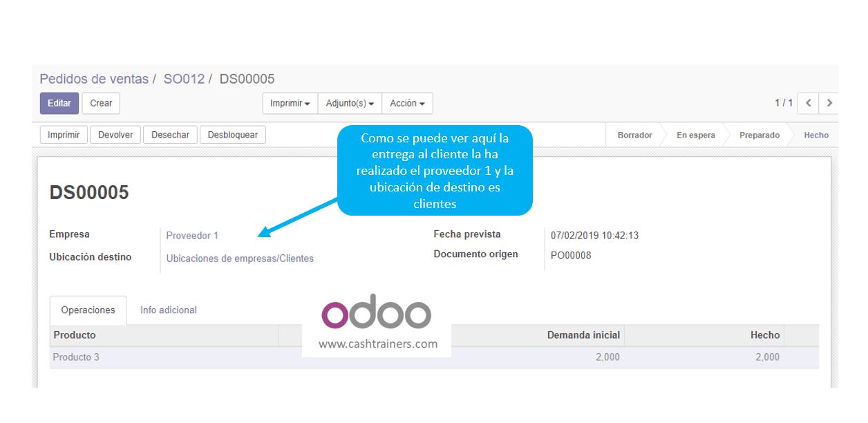 información-dropship-albararán-entrega-ERP-ODOO