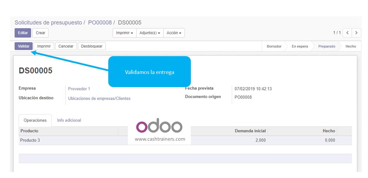 validación-entrega-dropship-ERP-ODOO
