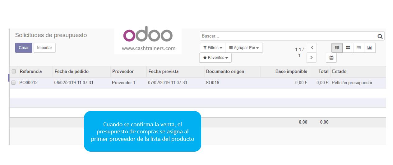 asignación-proveedor-automáticamente-pedido-compra-ERP-ODOO