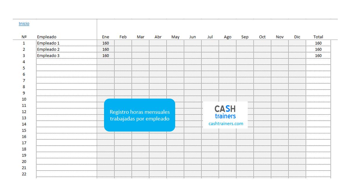 registro-horas-trabajadas-gestión-empleados-excel