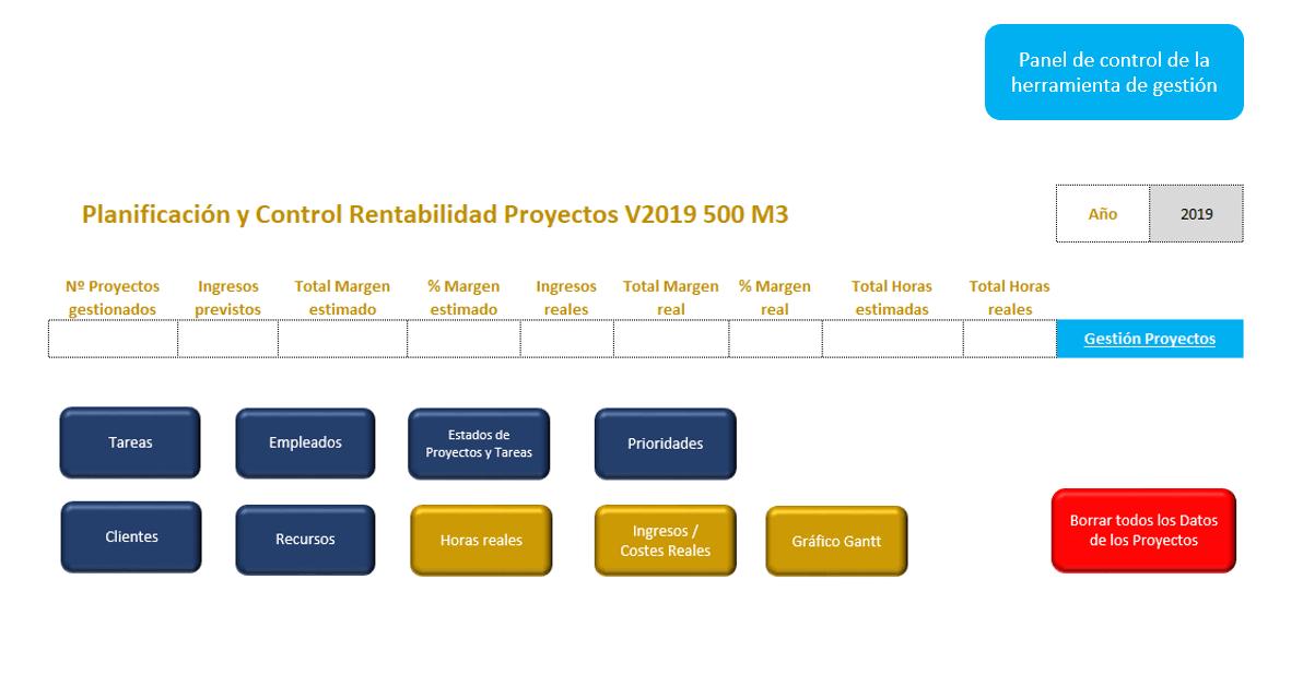 Plantilla-Excel-planificación-y-control-rentabilidad-hasta-500-proyectos-V2019-M3