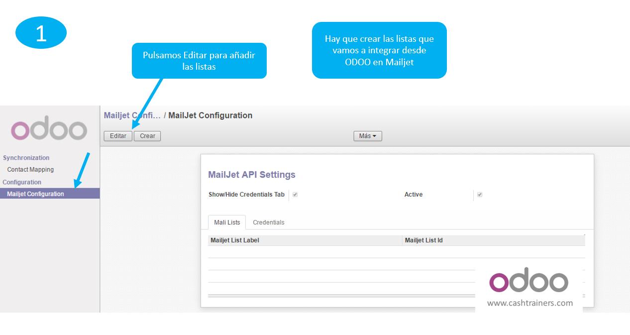 creación-de-listas-de-mailjet-desde-ERP-ODOO