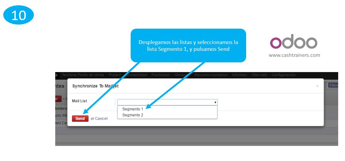 selección-de-listas-en-sincronización-contactos-desde-ERP-ODOO-a-mailjet