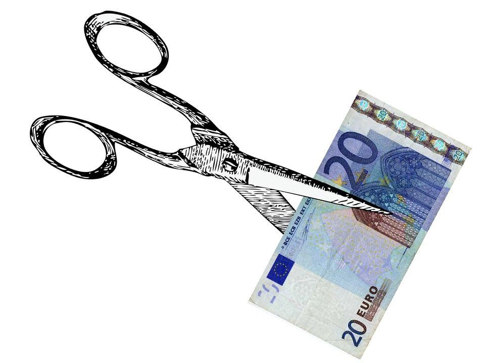 presupuesto finanzas personales
