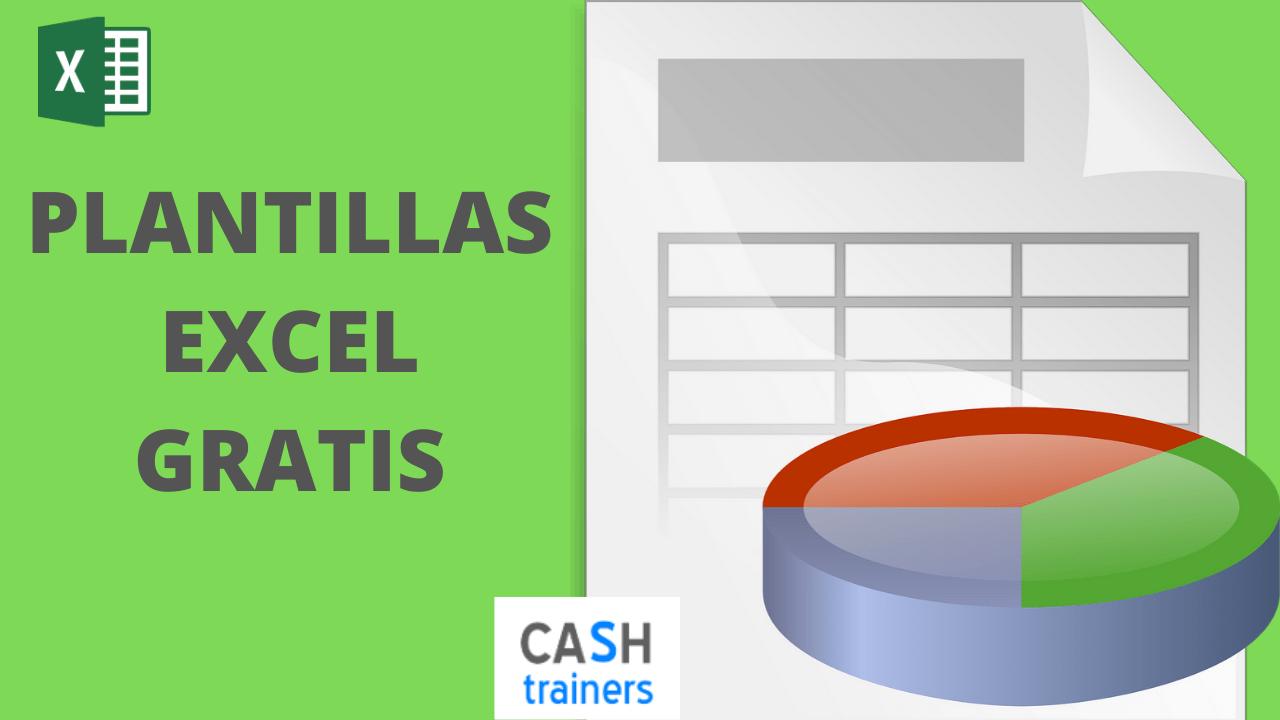 Plantillas Excel Gratis