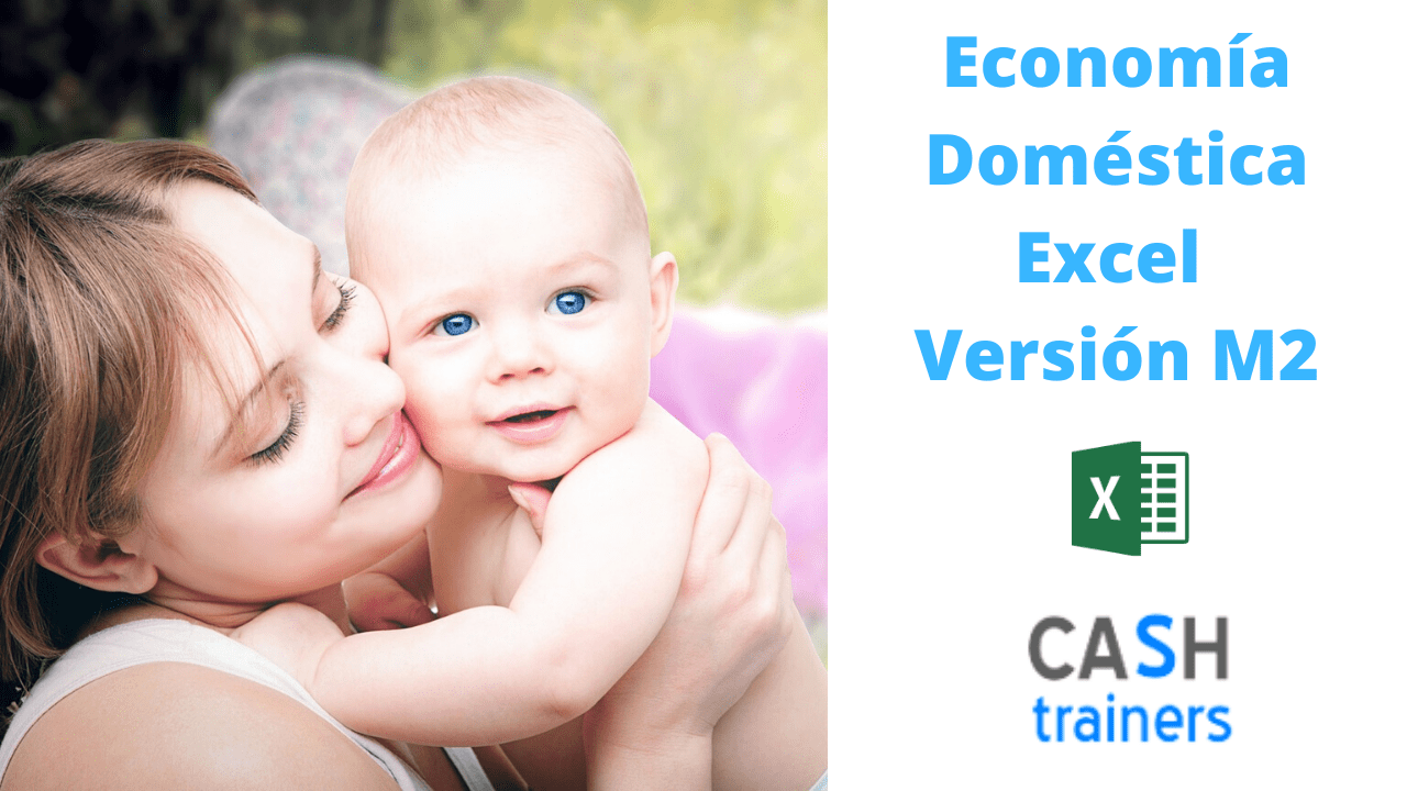Plantilla Excel Economía Doméstica