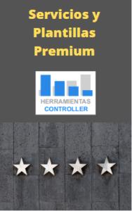 Servicios y Plantillas Premium