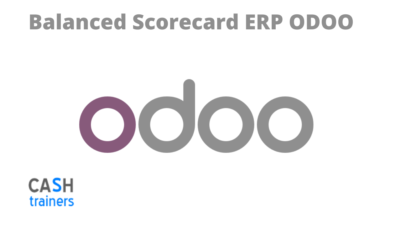 Balanced Scorecard ERP ODOO