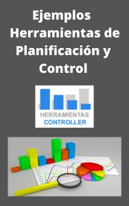Ejemplos Herramientas de Planificación y Control