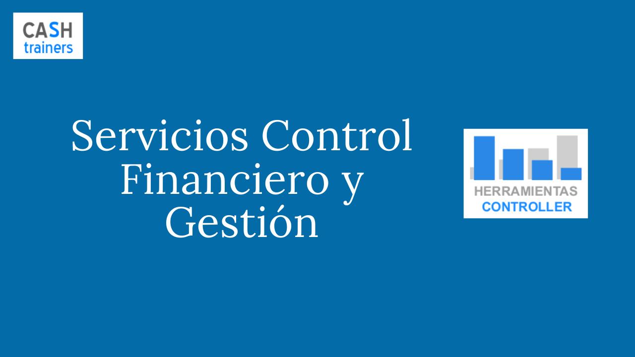 Servicios Control Financiero y Gestión