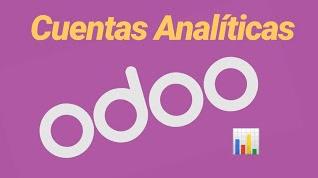 CUENTAS ANALÍTICAS Conceptos básicos ERP ODOO