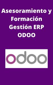 Asesoramiento y Formación Gestión ERP ODOO