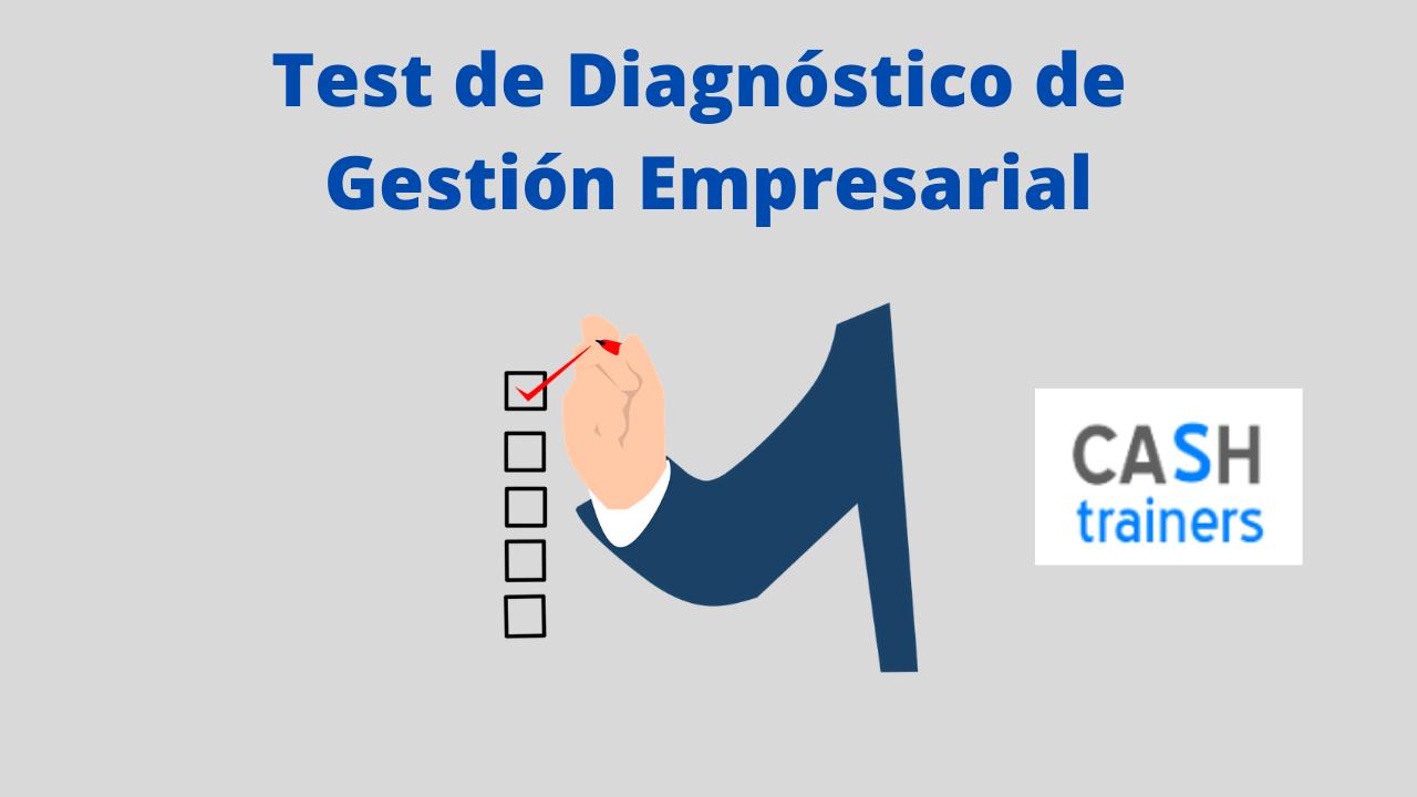 Test de Diagnóstico de Gestión Empresarial