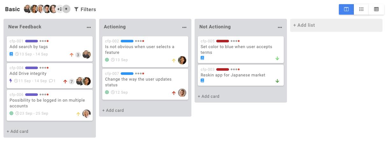 gestión proyectos ERP HOLDED feedback clientes 1