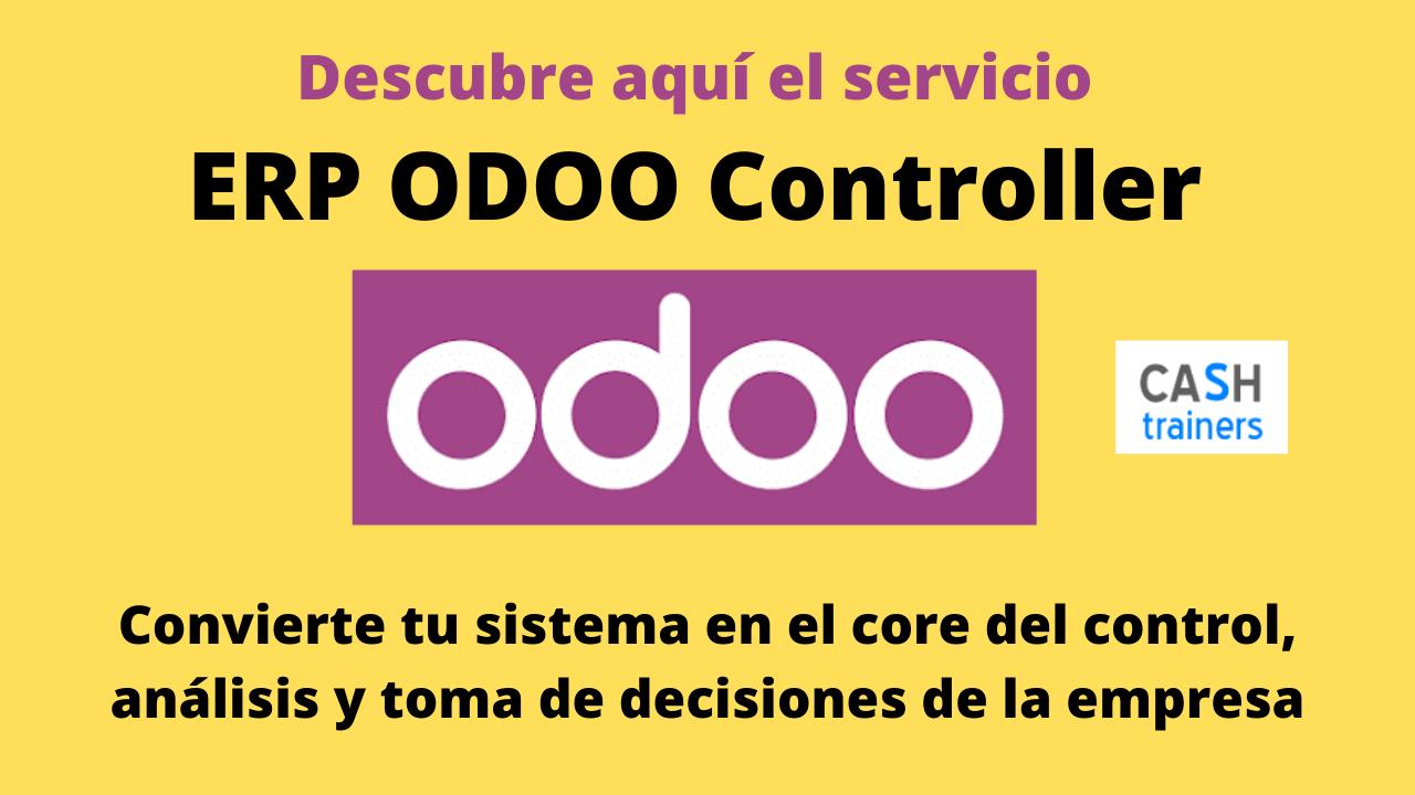 ERP ODOO Controller