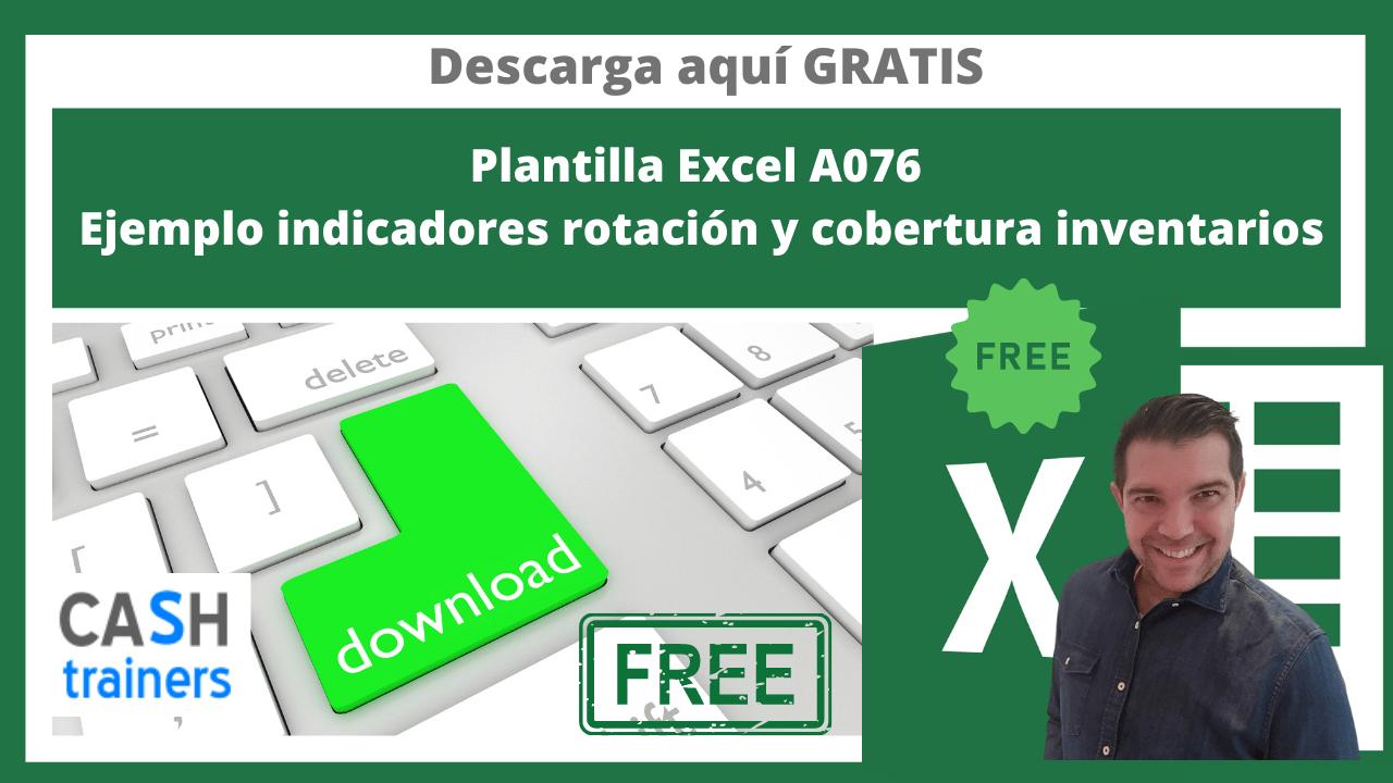 Plantilla Excel Gratis