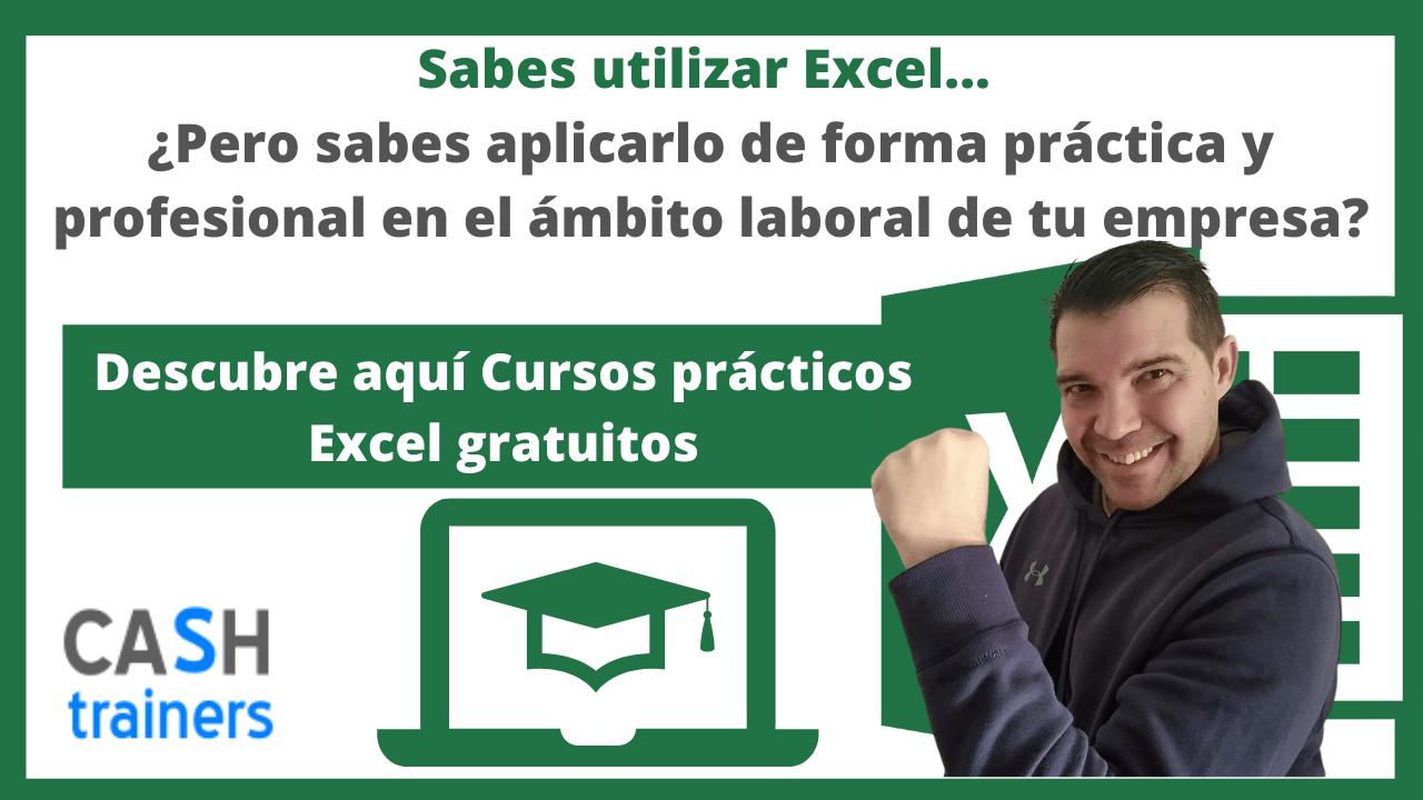 Cursos Excel