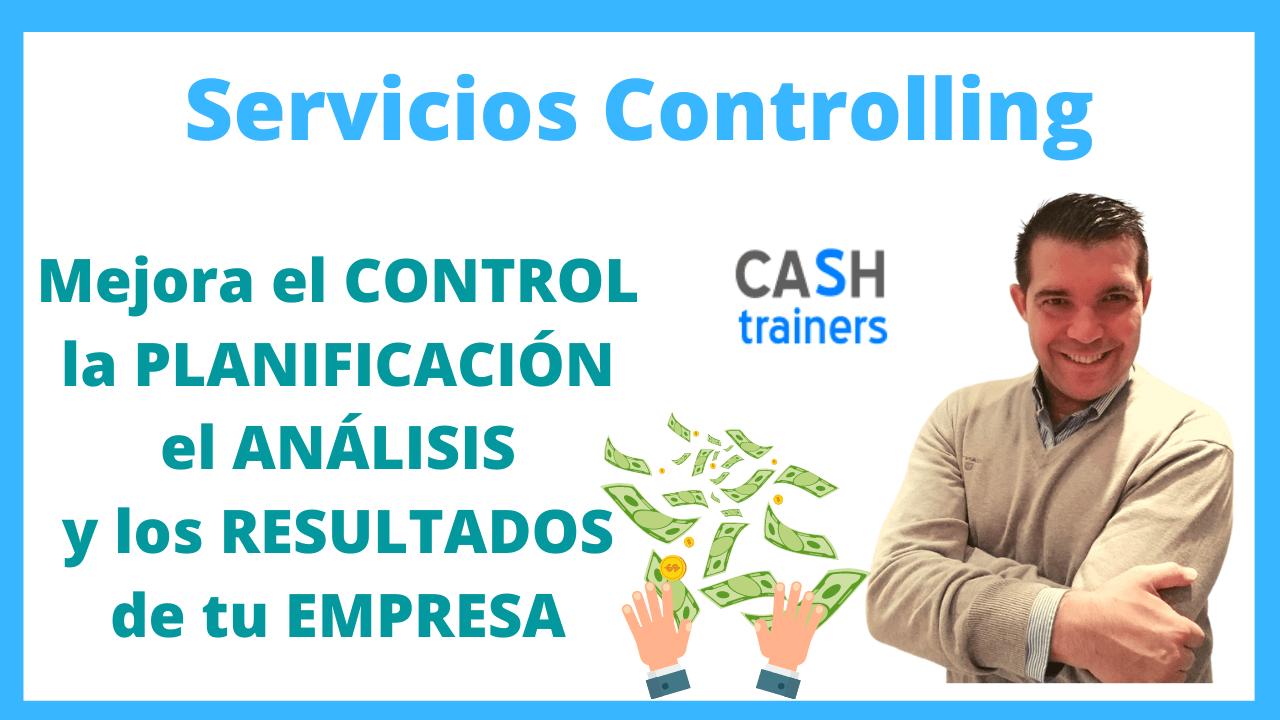 Servicios controlling