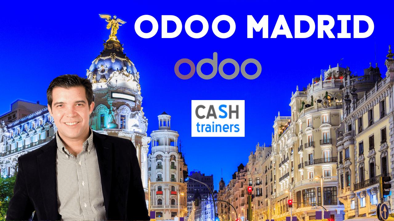 ODOO MADRID