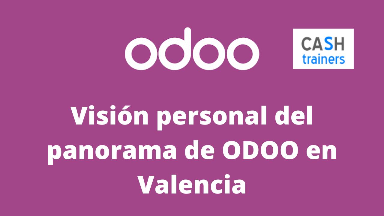 ODOO Valencia
